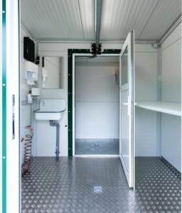 interior abator mobil
